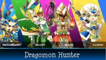 ♥ Best Free RPG Anime Games 3D (PC) Online Download  | Fast  PvE & PvE Fighting Action MMO !