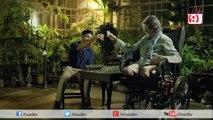 New Trailer Review | Wazir | Farhan Aktar & Amitabh Bachchan