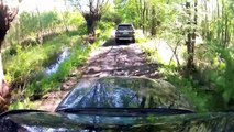(ENG) Toyota Land Cruiser Prado 2014 3.0 D 4D Test Drive and Review