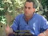 Theodore HERZL  'Le coté antisémite du Sionisme' (Partie 5-5)