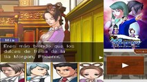 DS | Phoenix Wright A.A. : Justice for All #8 Caso 2 ¿Dónde estuvo Maya?