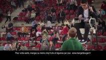 Kinder Bueno Parodie - La SAGA part en LIVE ! (Parodie Officielle 2013)