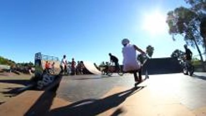 Austin Kuentz: 2014 Bangers