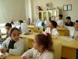 İzmir Martı Koleji Model Roketçilik Başlangıç Kursu