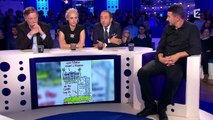 Les dessins 24 octobre 2015 On nest pas couché #ONPC