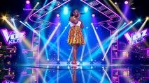 Kairim cantó Despedida de Petronio Álvarez – LVK Col – Audiciones a ciegas – Cap 9 – T2