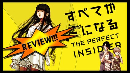 The Perfect Insider REVIEW!