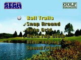 TOP X MD 32X | GOLF MAGAZINE 36 GREAT HOLES STARRING FRED COUPLES (SEGA SPORTS, FLASHPOINT PRODUCTIONS)