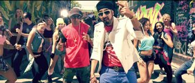 Party Like A Punjabi by Manj Musik ft Gippy Grewal