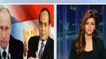 علاقة القاهرة وموسكو لن تتأثر بحادث الطائرة - سفير مصر السابق في روسيا