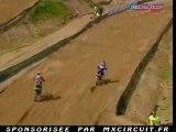 MX2 R2 ITALIE 2007 HIGHLIGHTS