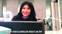 Kylie Jenner reveals why she loves Tyga as rapper insists he's 'very shy' during live stream
