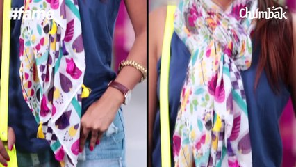 3 Looks From Chumbak's Latest Apparel Range 'Collection One'   Streak Hue Fall