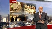Sairbeen 16th October 2015.BBC Urdu