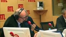"""Assaut à Saint-Denis : """"On était en situation de guerre, avec des rafales incessantes"""", dit Jean-Michel Fauvergue, directeur du RAID"""