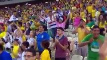 Brasil 3 x 1 Venezuela - GOLS - Eliminatórias Copa Rússia 2018