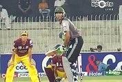 Bilal Asif 114 in 48 balls batting highlights Abbottabad Falcons v Sialkot Stallions May 15 2015 Haier Super8 T20 Cu