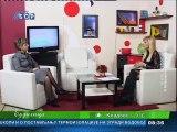Budilica gostovanje (dr Nela Mitić), 19. novembar 2015. (RTV Bor)