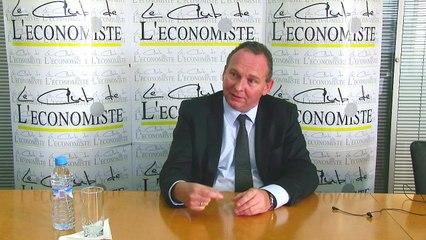 Interview avec Bruno Collard, PDG de VEOLIA