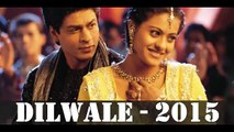 Tujh se Pyar 2015 | Dilwale [Bollywood Movie] Songs 2015