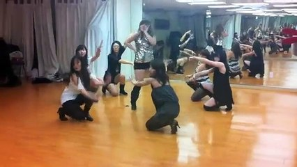 Mirror Mirror-4 minute dance cover ( kpop dance class by FDS)
