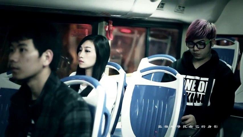【HD】文傑-寂寞旅行MV [Official Music Video]官方完整版