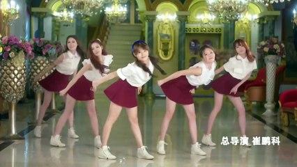 【HD】SISP-畢業舞會MV [Official Music Video]官方完整版