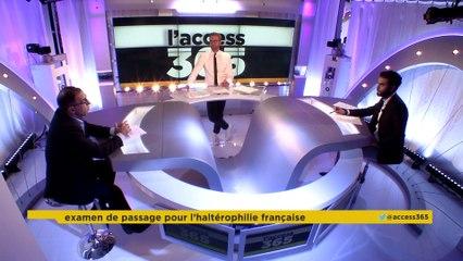 Interview de Didier Leroux  - Access 365