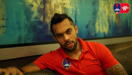 Happy Children's Day to all from team Delhi Dynamos