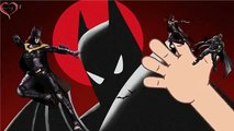 The Finger Family Batman Family Nursery Rhyme _ Kids Animation Rhymes Songs , Animated cartoon watch online free 2016