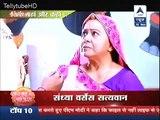 Satywan Ne Li Bhabho Ki Class Jisse Aa Gaya Mohit Ke Katil Ka Sach Saamne - 19th November 2015 - Diya Aur Baati Hum