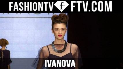 Ivanova Spring/Summer 2016 Collection Russia | MBFW | FTV.com