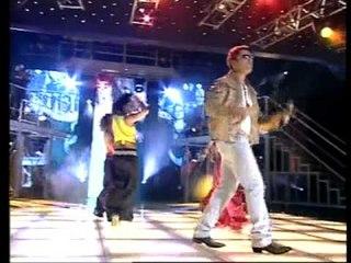 Amr Diab - Best Selling Middle Eastern Artist, World Music Awards 2002
