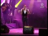 "Amr Diab - Dehket ""Mawazine 2011"" عمرو دياب - ضحكت"