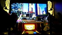 Transformers - Human Alliance Game in Japan!