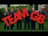 Meet the Team GB athletes for Shooting | Rio 2016 Olympics