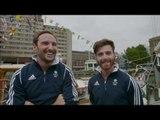 Meet the Team GB athletes for Sailing | Rio 2016 Olympics