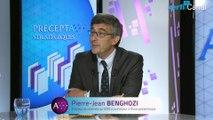 Pierre-Jean Benghozi, Xerfi Canal Le business du cinéma français face aux mutations numériques