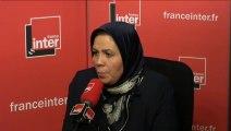 """L'invitée du 13h : Latifa Ibn Ziaten """"Ça m'a déchiré le cœur"""""""