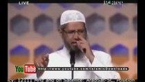 Dr Zakir Naik is Telling Real Story of Tableeghi Jamat and Maulana Tariq Jamil