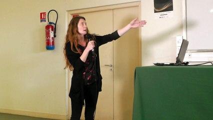 Melanie Davranche -Variabilité des spectres de terres rares : Signatures des processus environnementaux