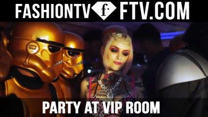 Sylvain Armand Party VIP Room Poltu Quatu Summer 2015 Sardinia | FTV.com