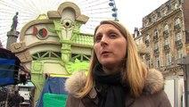 L'univers Dofus prend place sur la Grand Place de Lille