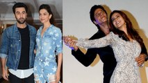 Ranbir Kapoor Feels SRK Kajol's Chemistry Is Beyond Palangtod, Shahrukh REACTS