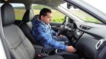 (PL) Nissan X Trail 2014 test i pierwsza jazda próbna