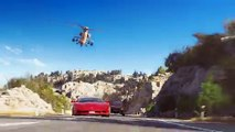 Just Cause 3 - Une bande-annonce explosive