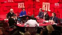 A la bonne heure - Stéphane Bern avec Philippe Chevallier et Régis Laspalès -  19 Novembre 2015 - partie3