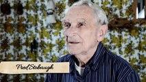 Ce vieux monsieur qui a écrit une chanson d'amour pour sa femme
