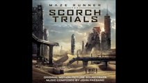 Maze Runner: The Scorch Trials Soundtrack #15. The Cure
