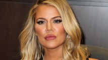 Khloe Kardashian Assures Fans Her Divorce Will Proceed